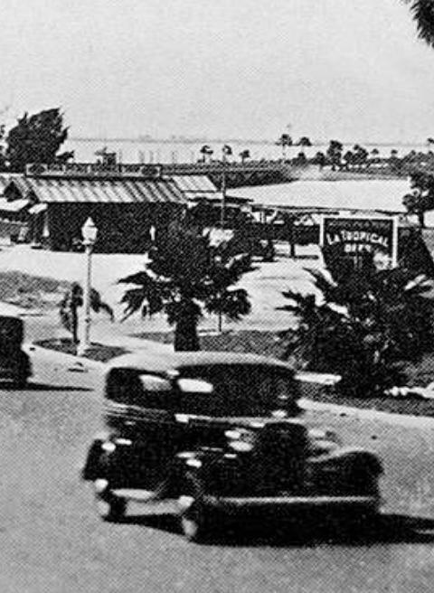 Neighborhood history Serena by the Sea